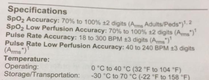 ossimetro-errore